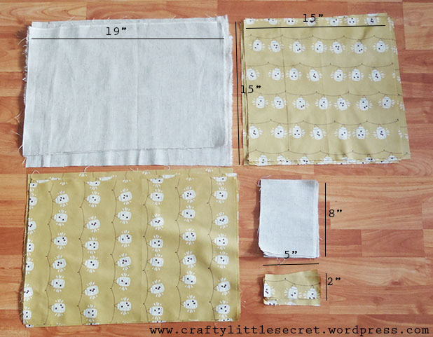 Diy Placemat Craftbnb