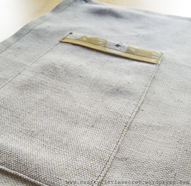 Placemat Sewing Pattern