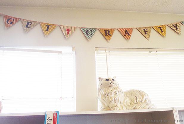 Knittn Kitten Fabric Store