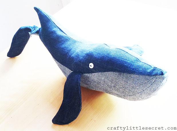 Jean whale
