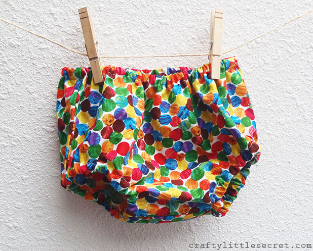 Very Hungry Caterpillar diaper cover