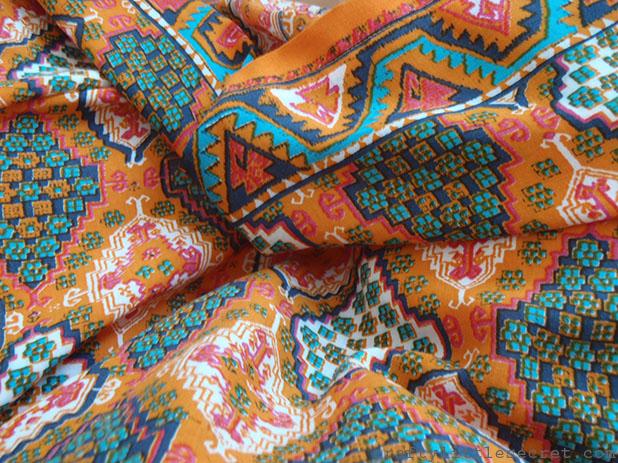 Oonapalooza Fabric